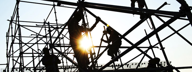 Construction Site Accident Attorneys in Washington DC and West Virginia