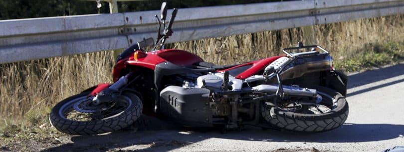 Washington DC Motorcycle Accident Attorneys