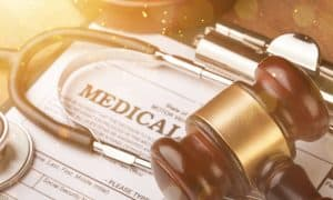 Electronic Health Records and Medical Malpractice Claims