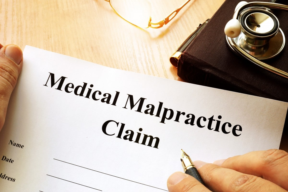 4 Factors Necessary to Prove Causation in a Medical Malpractice Claim